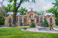 The Prince Romanov Residence Royalty Free Stock Image - 65721956