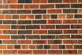 Multi Coloured Brick Wall Background Royalty Free Stock Photography - 65912267