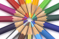 Color Pencils Royalty Free Stock Images - 664339