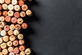Wine Corks Stock Images - 66076214