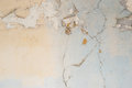 Painted Cracked Wall Texture Royalty Free Stock Image - 66248306