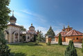 Monastery Of The Holy Virgin - Lesje, Serbia Royalty Free Stock Images - 66279399