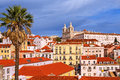 View Of Lisbon, Portugal Stock Photography - 66285952