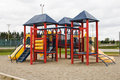 Playground Stock Images - 6633584