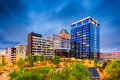 Greensboro, North Carolina Royalty Free Stock Image - 66355556