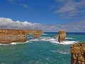 12 Apostles Stock Images - 66370814