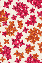 Seamless Pattern With  Flowers. Royalty Free Stock Image - 66389386