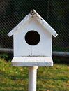 Bird House Stock Images - 66396154