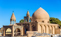 Holy Savior Cathedral (Vank Cathedral) In Isfahan Stock Photo - 66454160