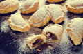 Traditional Arabic Cookies Royalty Free Stock Images - 66509669