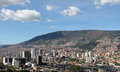 Medellin Downtown. Colombia. Buildings. Landscape Royalty Free Stock Image - 66535746