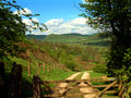 English Countryside Stock Images - 6660294