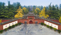 White Horse Temple Luoyang China Stock Image - 66654771