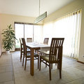 Dining Room Stock Images - 6674214