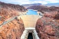 Hoover Dam Stock Photo - 66796820