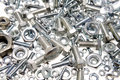 Nuts And Bolts Stock Photos - 6682093