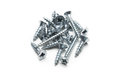 Screws Isolated Stock Photos - 66824183