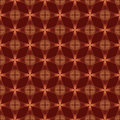 Four Side Line Red Bright Seamless Pattern Royalty Free Stock Photo - 66841215