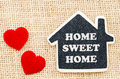 Home Sweet Home. Stock Images - 66917104