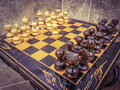 Chess Pieces Royalty Free Stock Photos - 66933728