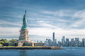 The Statue Of Liberty Stock Images - 66942554