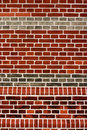 Brick House Royalty Free Stock Photography - 674597