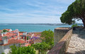 View From The Castle, Lisbon, Portugal Stock Photography - 67010002
