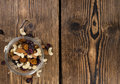 Trail Mix Stock Image - 67031481