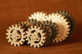 Plastic Gears Royalty Free Stock Photos - 67042668