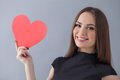 This Valentine Card Is Only For You Royalty Free Stock Image - 67048876