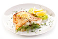 Fried Fish Fillet Royalty Free Stock Photography - 67092597