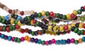 Colorful Beads Stock Photography - 6720652
