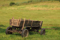 Old Cart Stock Photography - 67217902