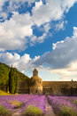 Gordes In Autumn Royalty Free Stock Images - 67285449