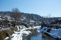 Takayama In The Winter Stock Photography - 67352402