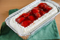Strawberry Cake. Royalty Free Stock Photos - 67381018