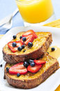 French Toast Royalty Free Stock Images - 6740939