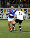 France XIII Vs Scotland XIII Stock Image - 6749901