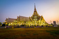 Thai Temple Stock Images - 67424964