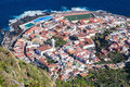 Garachico, Tenerife, Canary Islands, Spain Royalty Free Stock Images - 67432689
