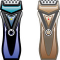 Electric Razor Royalty Free Stock Images - 67449709