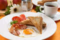 Breakfast Royalty Free Stock Images - 6751049