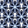 Lace Floral Colorful Ethnic Ornament Royalty Free Stock Photo - 67530815
