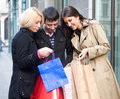 Shopping Royalty Free Stock Images - 6764119