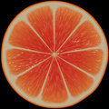Tangerine Royalty Free Stock Image - 6766446