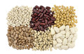 Dried Beans Stock Image - 67640581