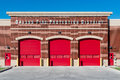 Orland Fire Station Stock Photos - 67655703