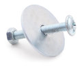 Nut And Bolt. Royalty Free Stock Image - 67662846