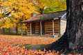 Old Cabin Stock Photography - 6775252