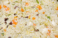 Primavera Rice. (Rice With Vegetables, Eggs And Ch Royalty Free Stock Images - 6778319
